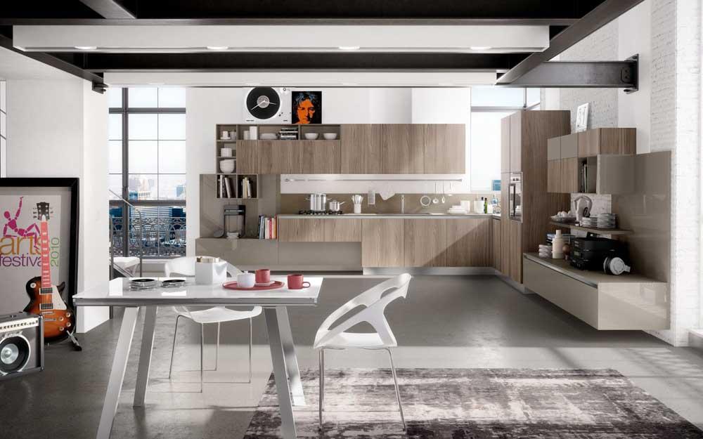 Rampazzo severino cucine oltre cucine with rampazzo severino cucine with rampazzo severino - Cucine e cucine vimercate ...